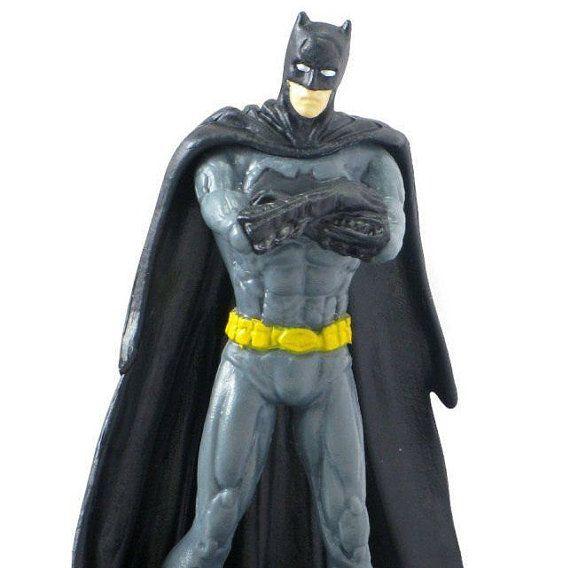 Die besten 25 Batman cake topper Ideen auf Pinterest Superheld