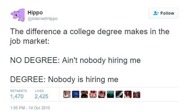 Pin On College Meme