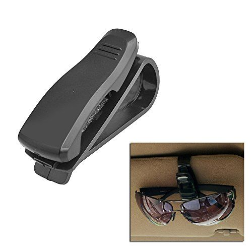 Best price on eBuy Universal Car Auto Sun Visor Glasses Sunglasses Card Ticket Holder Clip - Black //   See details here: http://vehicleidea.com/product/ebuy-universal-car-auto-sun-visor-glasses-sunglasses-card-ticket-holder-clip-black/ //  Truly a bargain for the inexpensive eBuy Universal Car Auto Sun Visor Glasses Sunglasses Card Ticket Holder Clip - Black //  Check out at this low cost item, read buyers' comments on eBuy Universal Car Auto Sun Visor Glasses Sunglasses Card Ticket Holder…