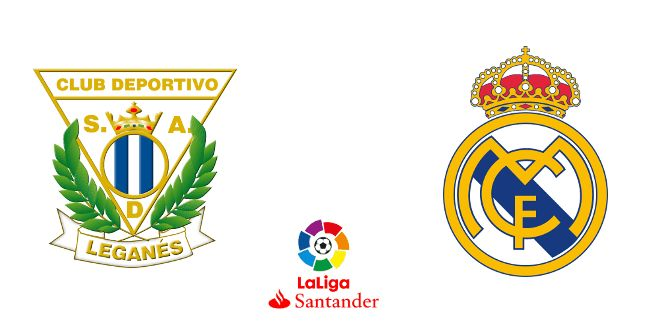 Game: Leganes vs Real Madrid  Date: Wednesday, February 21  Time: 5:45 p.m. GMT/12:45 p.m. ET  TV: Sky Sports, beIN Sports USA  Live Stream: Sky Go (UK), beIN Sports Connect USA