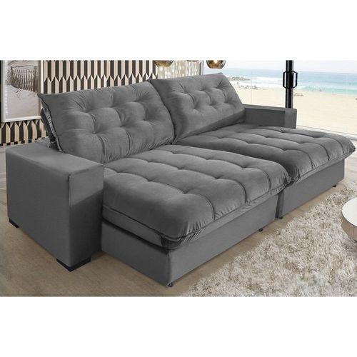 Sofa em Promoção nas Lojas Americanas.com | Sofá retrátil ...