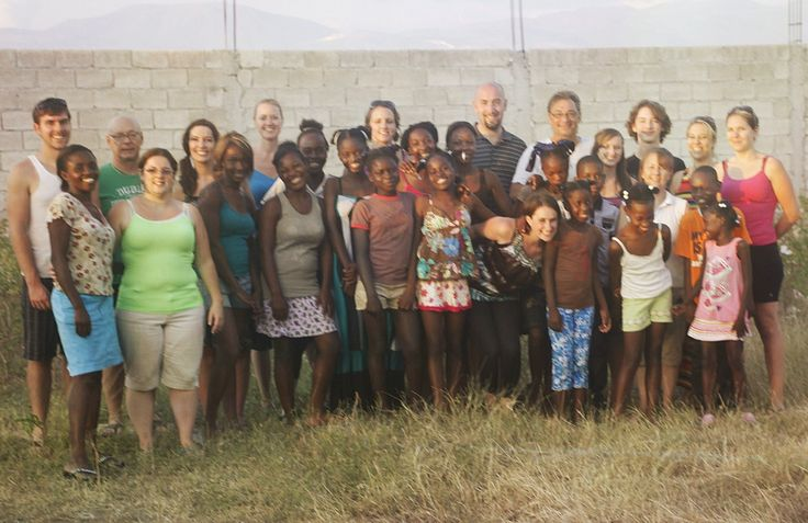The Gaboury Team took a brief trip in November to Miami for a Business Conference and then to Haiti on a Missions Trip. #haiti #thegabouryteam