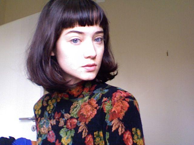 Superb 17 Best Ideas About Short Fringe Hairstyles On Pinterest Short Short Hairstyles Gunalazisus