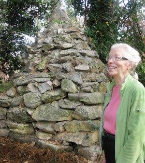 Forest Hill Park pyramid keeps its secrets - Richmond News, Crime & Politics - TimesDispatch.com