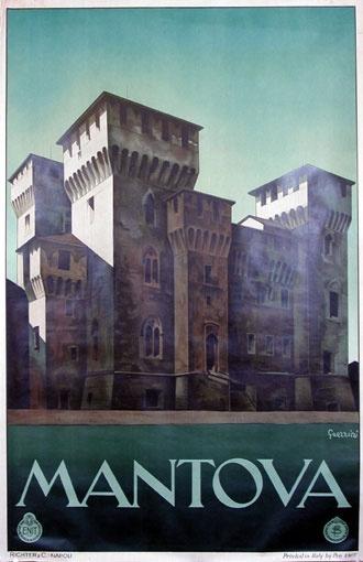 Mantova - Lombardia - Lombardy