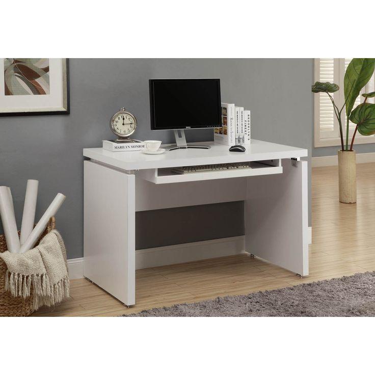 Overstock Com Tips Ideas: 17 Best Ideas About Long Computer Desk On Pinterest