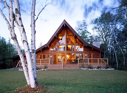 Exceptional Lindal Cedar Homes Is A World Leader In Prefab Home Designs Built In Styles  From Classic To Contemporary, Small Cabins, Mid Century Modern, U0026 More. Part 31