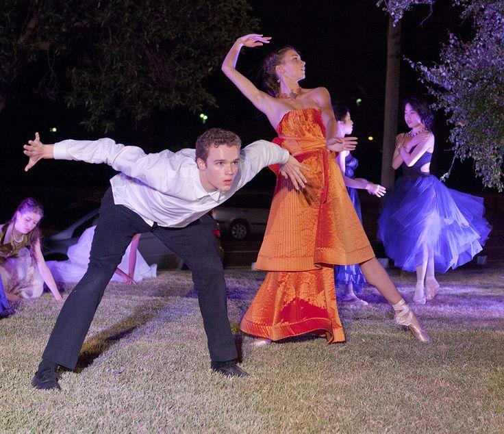 Emergence - project assemblé! launch by The Australian Ballet School