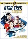 Star Trek: Original Motion Picture Collection [DVD], 29177943