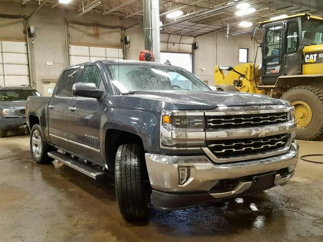 Salvage 2017 Chevrolet Silverado Pickuptruck X Ford Offroad Truck Pickup Trucks F Cars 2017 Chevrolet Silverado 1500 Chevy Trucks New Chevy Silverado
