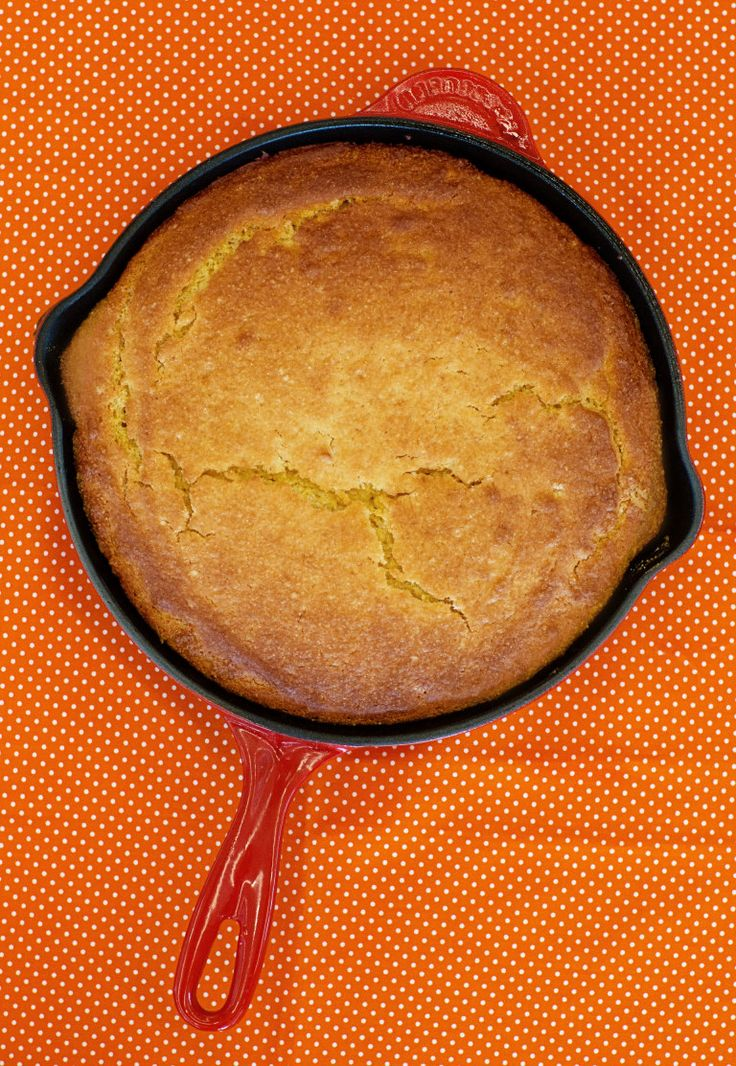 GH's Food Director shares her favorite cornbread recipe