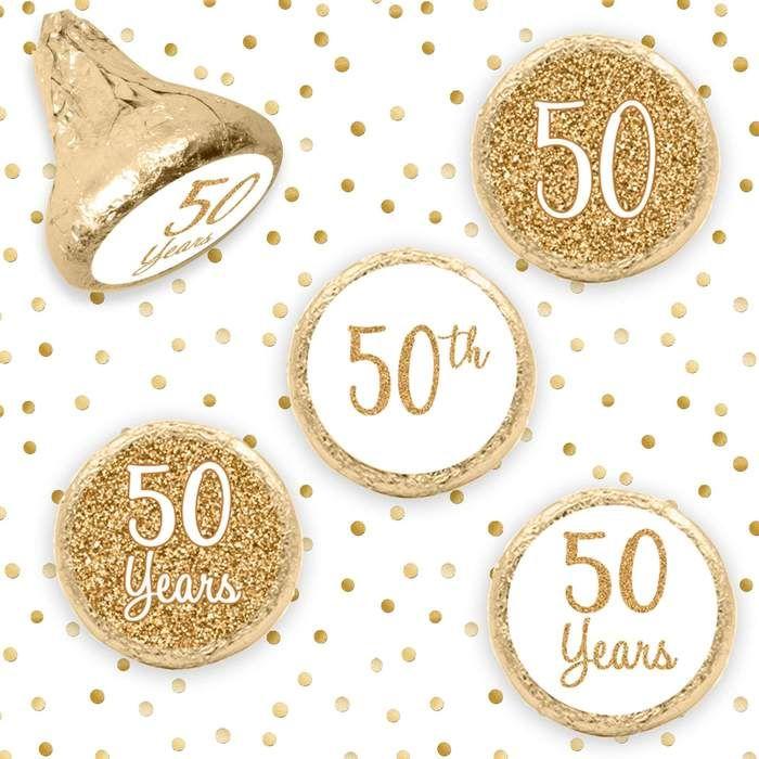 50th Wedding Anniversary Favor Ideas: Best 25+ 50th Anniversary Favors Ideas On Pinterest