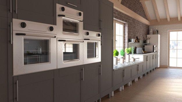 صور مطابخ تصاميم مطابخ 2020 تصميم ديكورات مطابخ حديثة Zina Blog Contemporary Kitchen Interior Hotel Kitchen Contemporary Kitchen