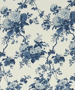 Ralph Lauren Corner's bay floral