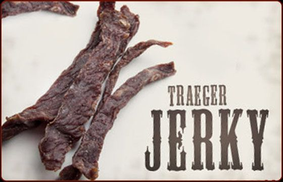 Jerky is good any time of day as a quick snack and energy boost, but a coffee- and cola- infused version is a natural for a mid-morning break.
