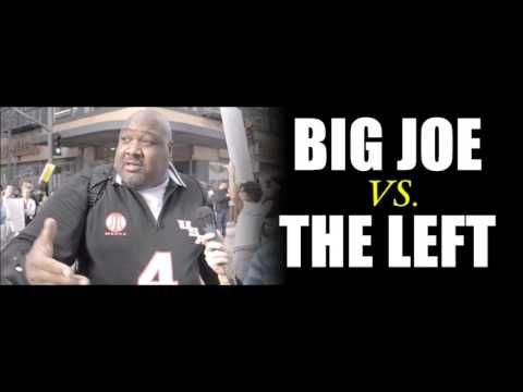 01-27-2017  Trump Supporter Big Joe on The Sean Hannity Radio Show - YouTube