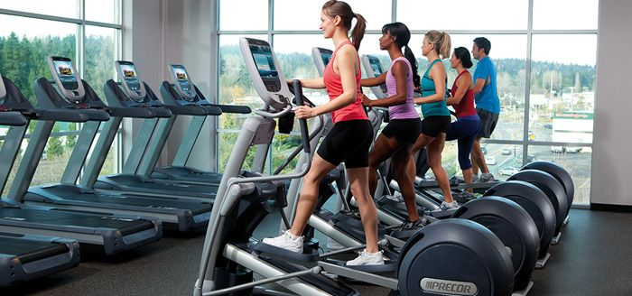 Professional Gym Equipment | Commercial Gym Fitness Equipment