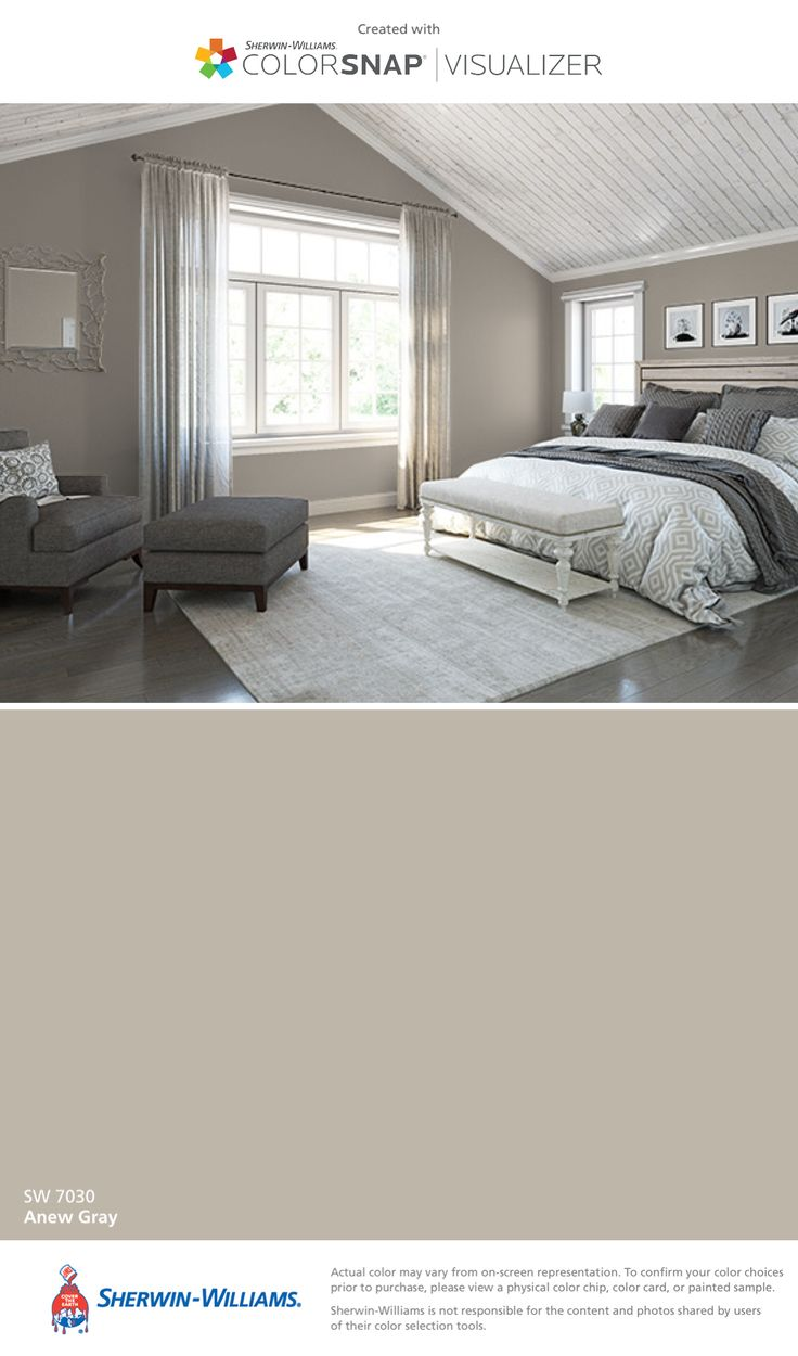 Best 25 anew gray ideas on pinterest grey painted rooms for Perfect blue grey paint color