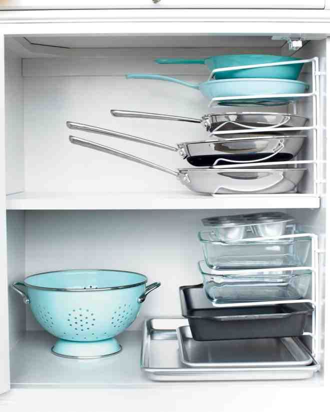 See our Stacking Pans galleries