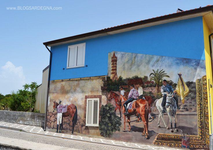 #Tinnura #Murales #streetart