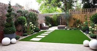 Image result for astroturf garden