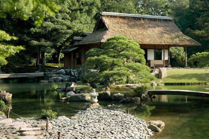 「Japanese Imperial Gardens」のおすすめ画像 83 件   Pinterest   日本庭園 ...