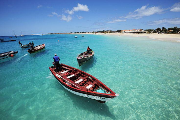 Circuit Les Îles au Vent Explorez l'archipel au travers des trois îles de #SãoVicente #Sal #Santo Antão