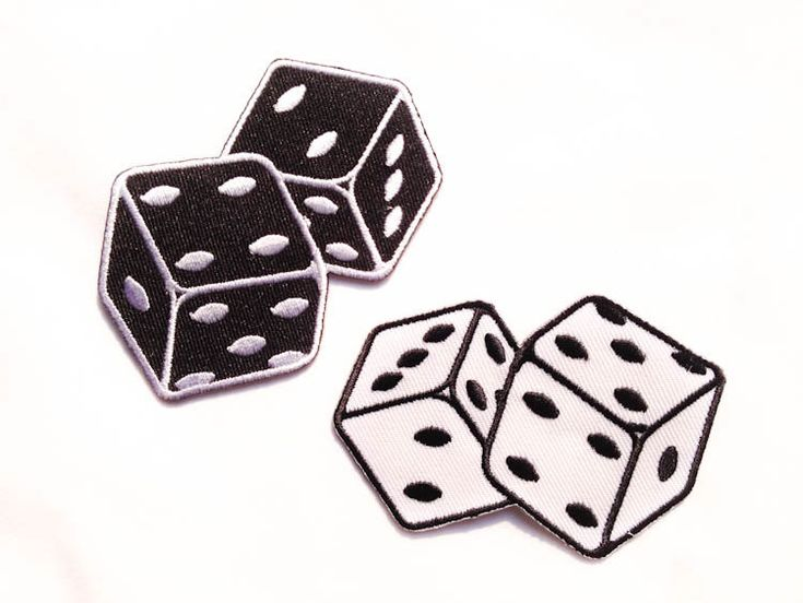 Popular items for dice tattoo on Etsy