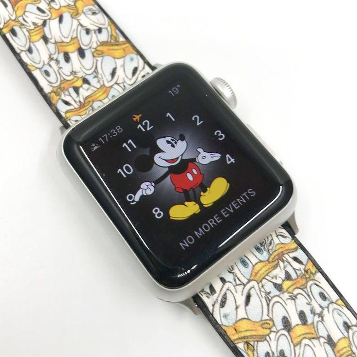Apple watch universal band 38 40 42 44 mm disney inspired