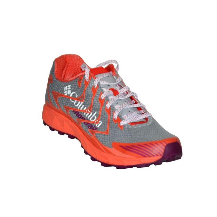 Columbia Montrail Women's ROGUE F.K.T. II Running Trainers Shoes size 10 NEW #Columbia #RunningTrainers