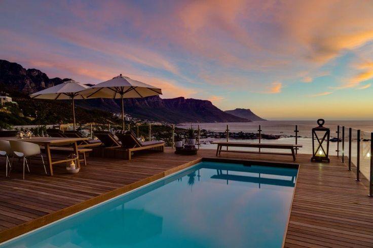 Cape View, Clifton. Cape Town.  Contact us for more information at waldi@ukango.co.za or jon@ukango.co.uk