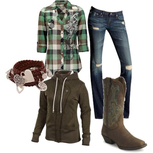 Best 25 Country Fall Fashion Ideas On Pinterest Casual