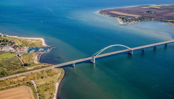 Die Ostseeinsel Fehmarn bietet gleich mehrere schöne Campingplätze
