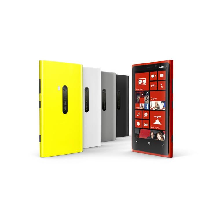 #Nokia #Lumia #920 #smile