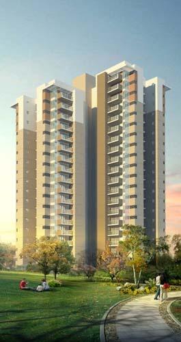 Enjoy a rewarding living experience at Greenopolis, Sector -89, Gurgaon.