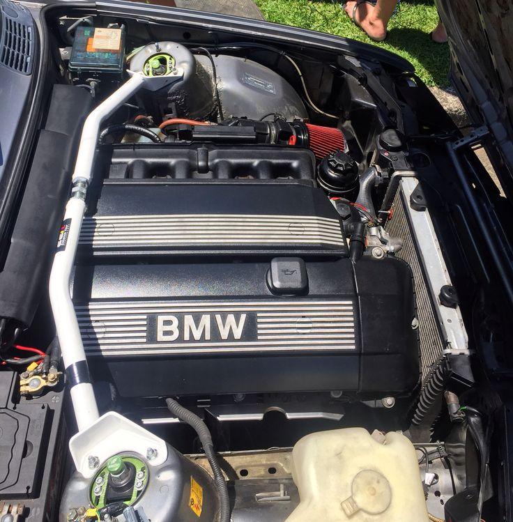 Bmw Z4 Engine For Sale: Meer Dan 1000 Ideeën Over Bmw M54 Op Pinterest