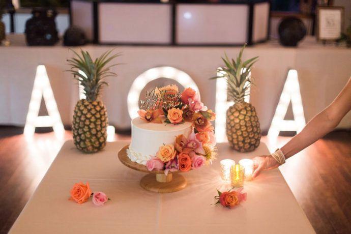 Plantation Gardens Kauai Wedding | Legacy Events