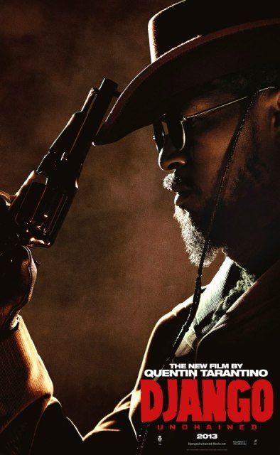 » Django Unchained :-: Cine Actual :-: