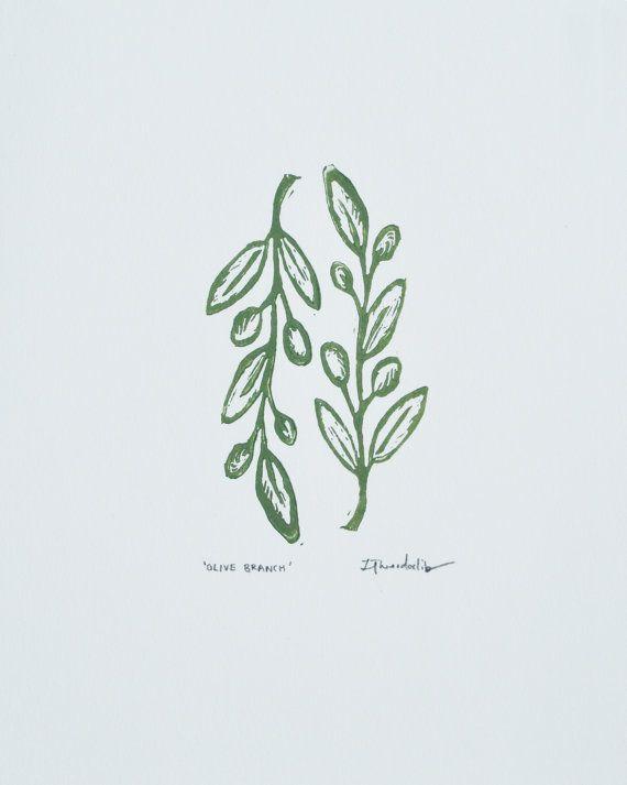 Olive Branch                                                                                                                                                      More