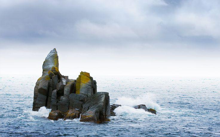 Carbonear, Newfoundland