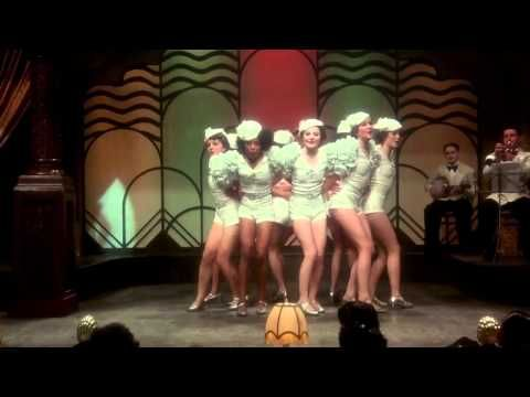 Bugsy Malone - Fat Sam's Grand Slam     This was my absolute favorite movie as a little kid!
