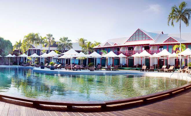 6. Cable Beach Club Resort & Spa Top 10 Family Resorts Australia - over 4 stars