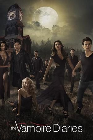 The Vampire Diaries S07E22 480p HDTV 150MB | Direct Download Mkv Movies | ddmkv.me