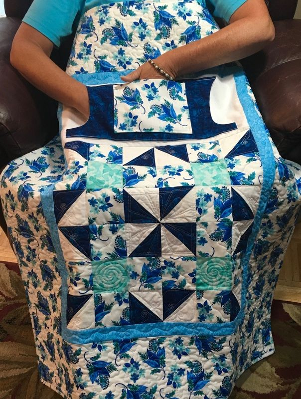 1000 Images About Wheel Chair Quilts On Pinterest