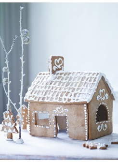 Gingerbread House Cookie Cutter ♥