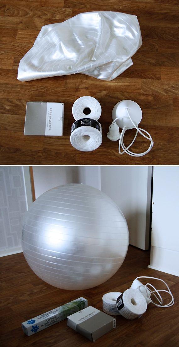 Recopilacion de 15 lamparas DIY (mas faciles de lo que parecen) | Aprender manualidades es facilisimo.com