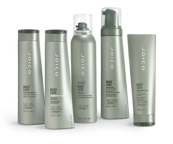 Hair-Thickening Shampoos and Conditioners - GoodHousekeeping.com