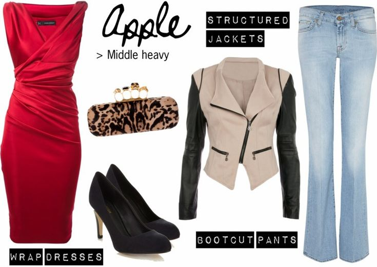 How To Dress For Your Body Type: 5 Killer Outfit Guides - The Store Blog