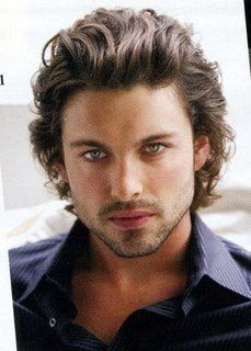 Fine 1000 Ideas About Men39S Long Haircuts On Pinterest Layered Short Hairstyles Gunalazisus