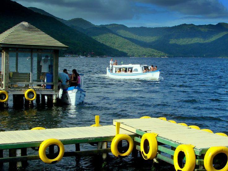 Costa da Lagoa da Conceição / Florianópolis, SC   ©Germano Schüür